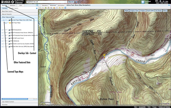 hogstock-topo-map
