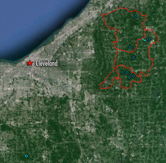 Ohio-Brook-Trout